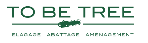 To Be Tree – Élagage, Abattage, Aménagement Extérieur Logo